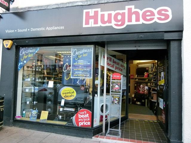 Food Shops In Bury St Edmunds