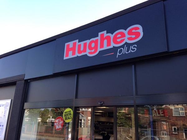 Grand Opening For Hughes Ipswich Hughes Blog