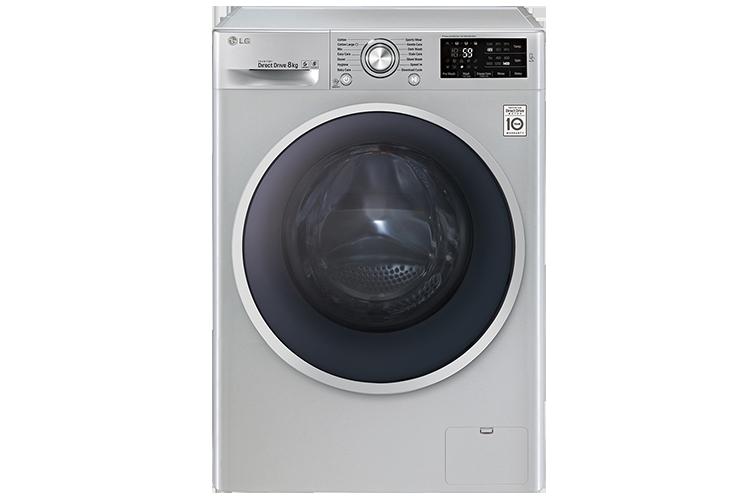 review of lg washing machine