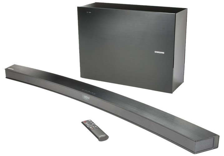 Review samsung hwj6500 soundbar hughes blog for Samsung sound bar