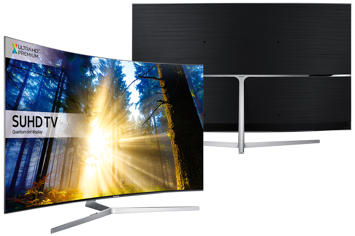 the new ks9000 series suhd tvs from samsung hughes blog. Black Bedroom Furniture Sets. Home Design Ideas