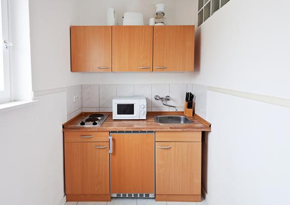 tiny kitchen tiny appliances - Tiny Kitchen