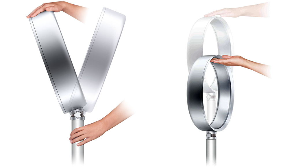 Review Dyson Am08 Air Multiplier Pedestal Fan Hughes Blog
