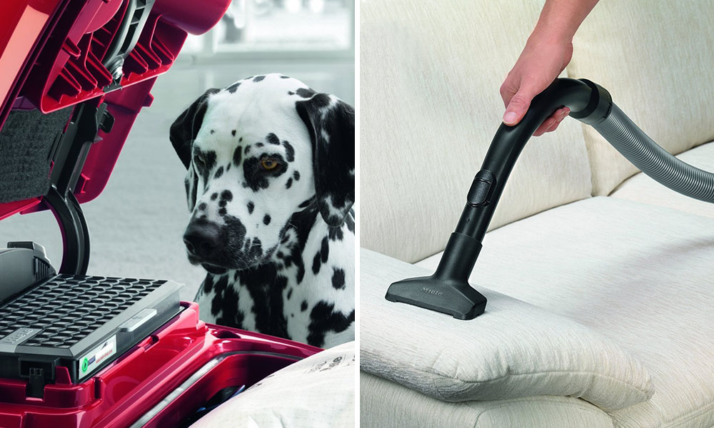 Miele Cat And Dog How To Change Bag