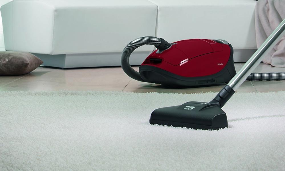 Miele C Cat Dog Vacuum Cleaner