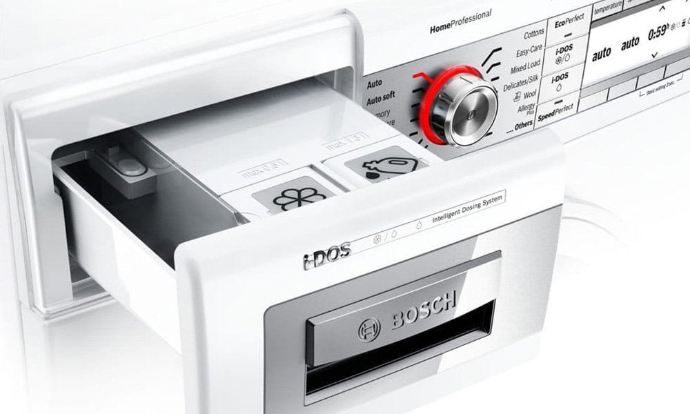 Introducing I-DOS From Bosch