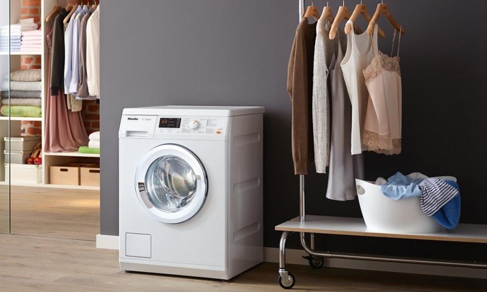 review miele wda211 7kg washing machine hughes blog. Black Bedroom Furniture Sets. Home Design Ideas