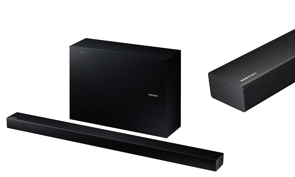 speakers for living room