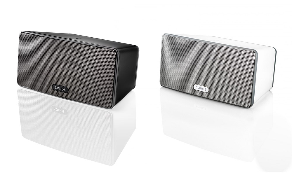 Review Sonos Play 3 Wireless Hi Fi Speaker Hughes Blog