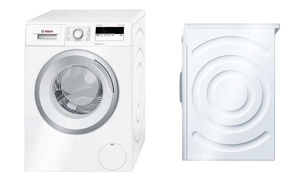 washing machine bosch review