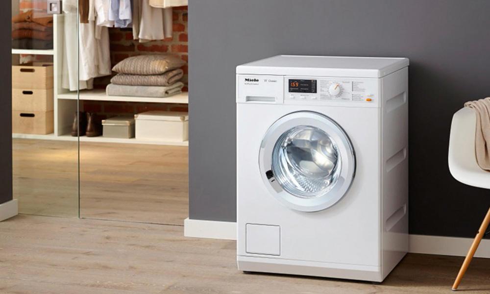 review miele wda101 7kg washing machine hughes blog. Black Bedroom Furniture Sets. Home Design Ideas