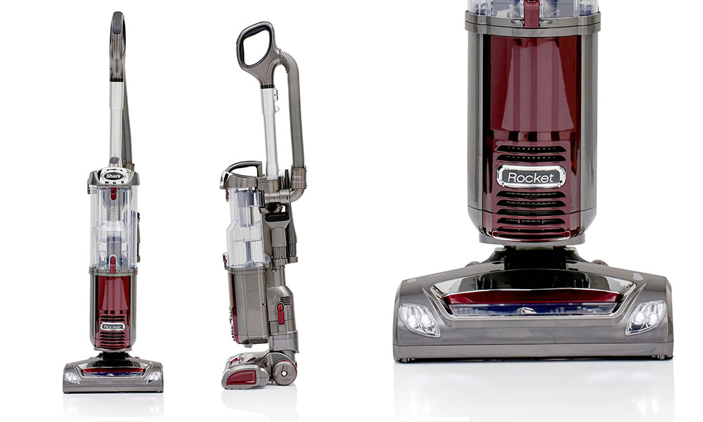Review Shark Nv480 Rocket True Pet Vacuum Cleaner