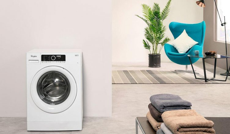 win whirlpool fscr80410 8kg 1400 spin washing machine. Black Bedroom Furniture Sets. Home Design Ideas
