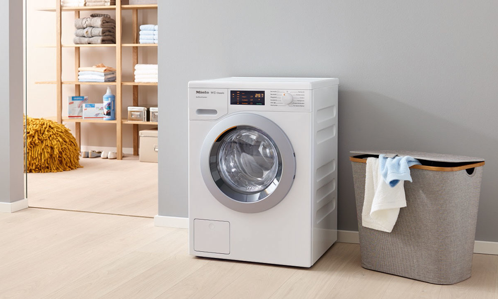 miele wdb020 1400 spin 7kg washing machine hughes blog