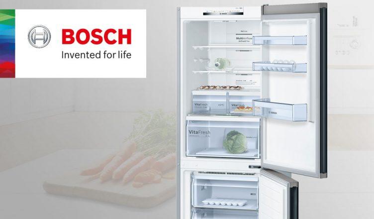 Bosch KGN34VB35G