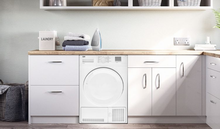 Review: Beko DTGC8000W Condenser Tumble Dryer - Hughes Blog