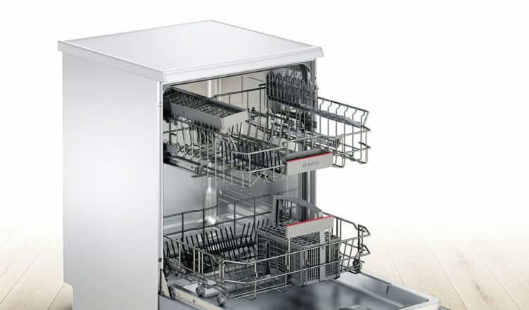 Bosch SMS46IW04G Dishwasher