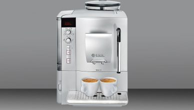 Bosch TES50221GB Coffee Machine