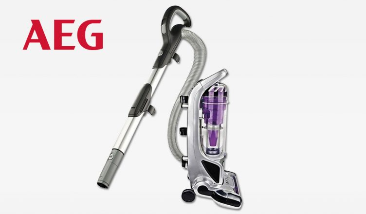 AEG A6100 Vacuum Cleaner