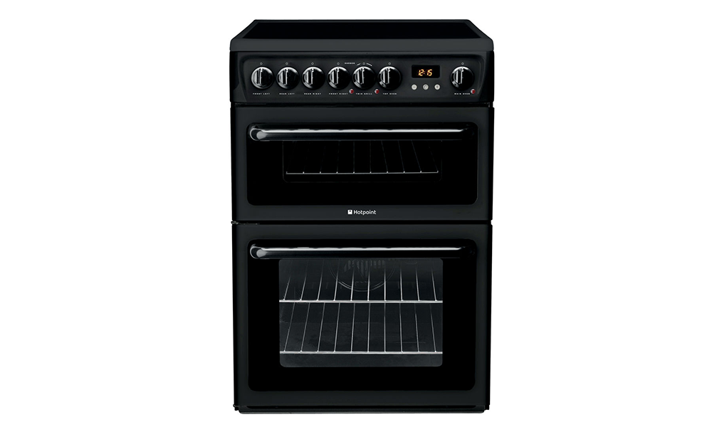 Hotpoint HAE60KS Front View
