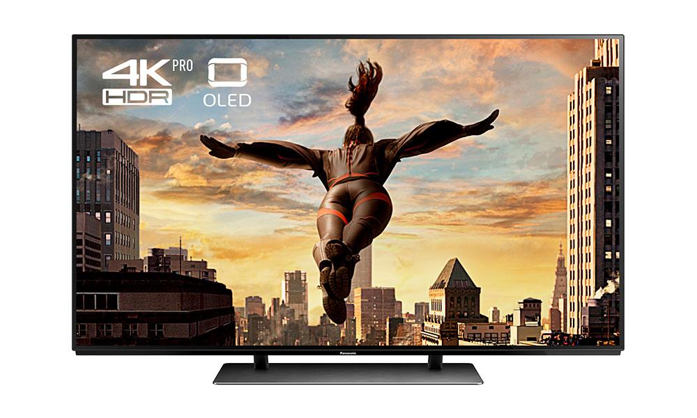 Panasonic TX55EZ952B TV