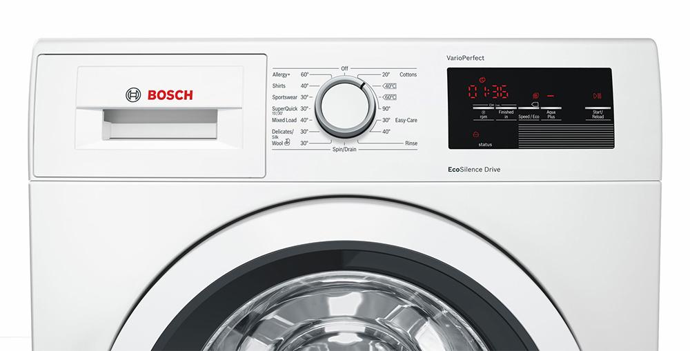 Bosch WAT28371GB front