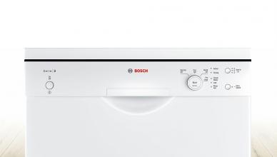 Bosch SMS24AW01G zoom