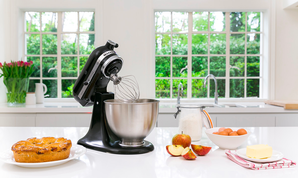 KitchenAid KSM150BBZ