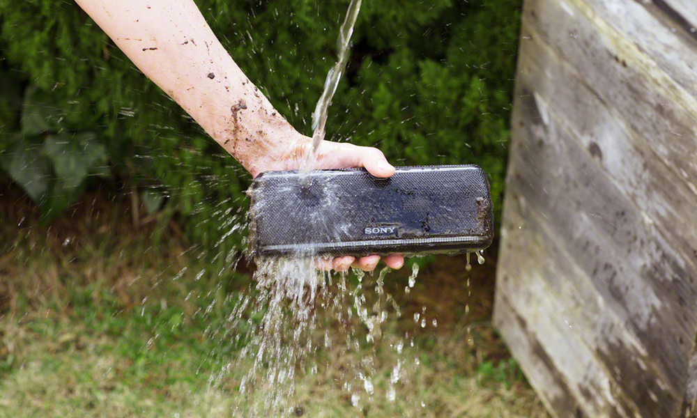 Sony SRS-XB31 Waterproof