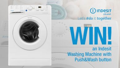 Indesit BWD71453W Competition