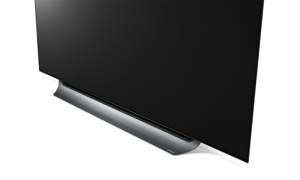 LG OLED55C8PLA base