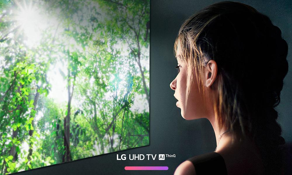 LG-49UK7550 AI