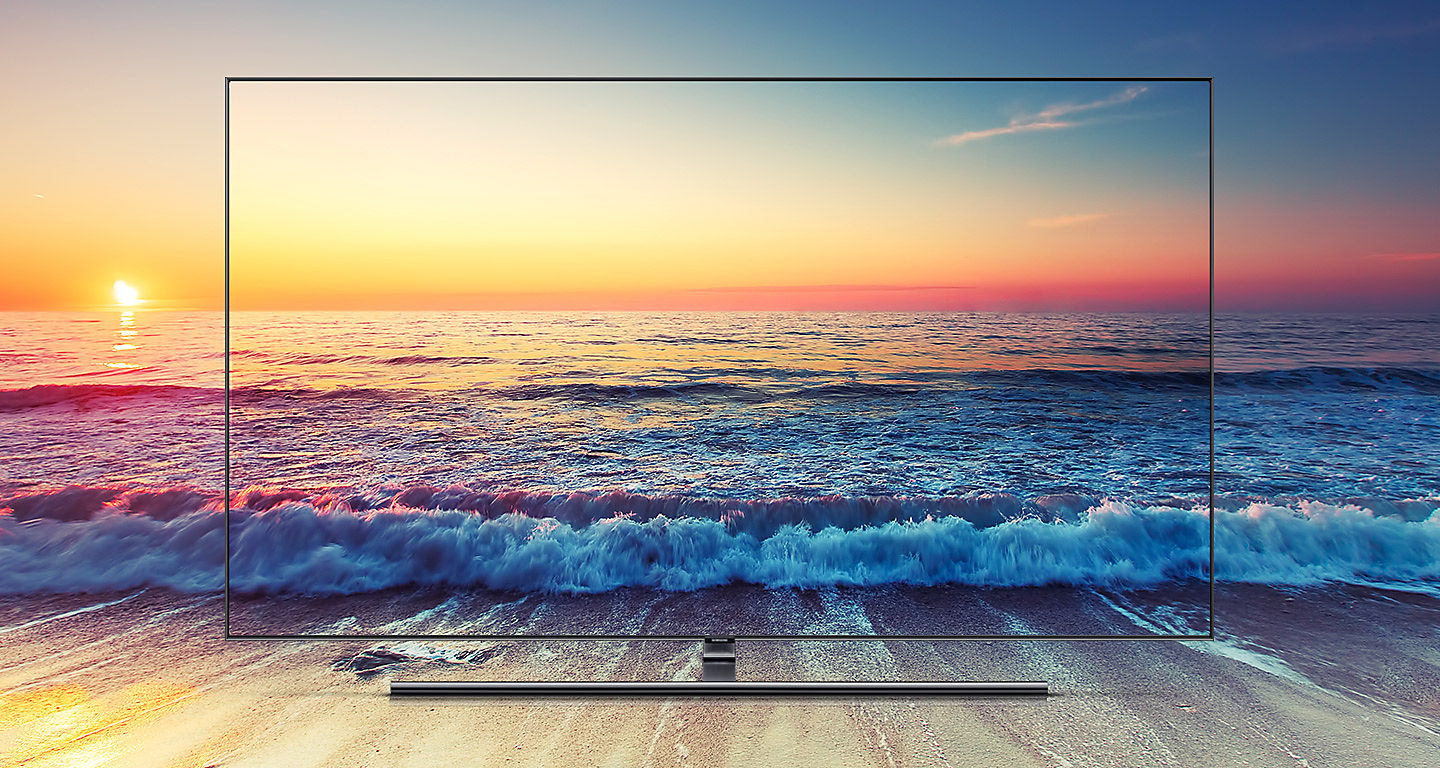 Review: Samsung QE55Q9FNA 4K Ultra HD HDR Smart QLED TV - Hughes Blog