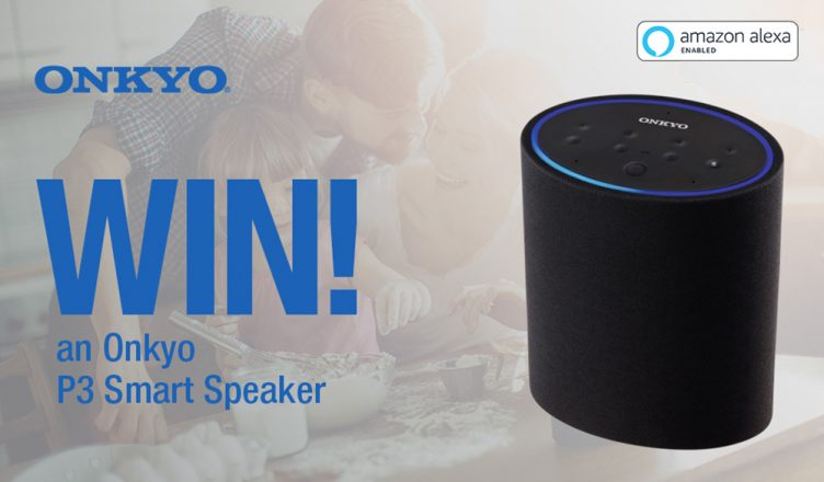 Onkyo Competition