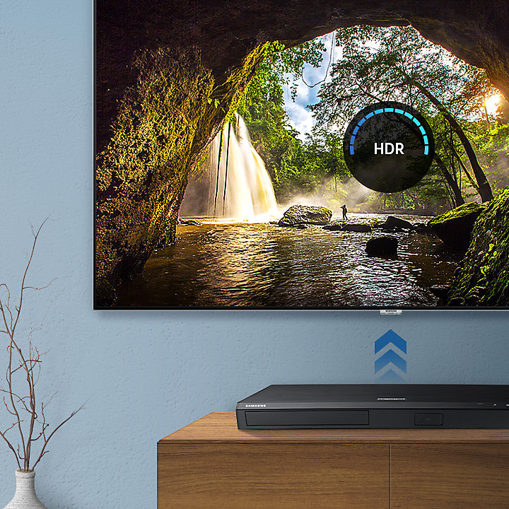 Review: Samsung UBD-M7500 Smart 4K Ultra HD Blu-Ray Player